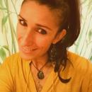 Francesca Saetta-Villareal