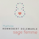 Mathilde Hennebert Delemarle