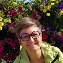 Sandrine Cornet-Mommée