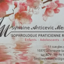 Sylvaine Mercier
