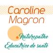 Caroline Magron