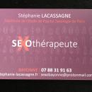 Stéphanie Lacassagne