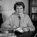 Brigitte Dumas
