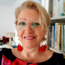 Jacqueline Montagnini
