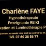 Charlène Faye