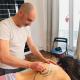 Daniel Moustrou Praticien en massage californien ISTRES