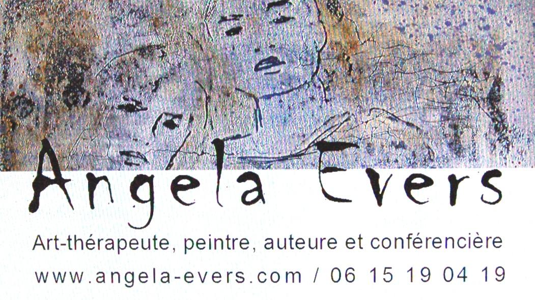 Angela Evers Therapie FamilialePsychotherapieArt