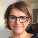 Sabine Zaoui