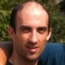 BENJAMIN MOUCADEAU