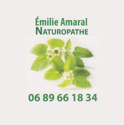 Emilie Amaral NaturopathieReflexologieChi Nei TsangAromatologieConseil En Fleurs De BachIridologieGemmotherapieAccess ConsciousnessR