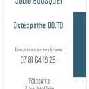 Julie Bousquet