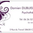 Damien Dubuisson