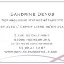 Sandrine Denos