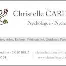 Christelle Cardon