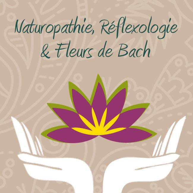 Sandrine Simorre ReflexologieNaturopathiePsycho EnergetiqueConseil En Fleurs De BachDrainage Lymphatique Manuel