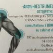Anais Destrumelle