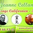 Jeanne Cellant