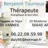 Benjamin Tourneux