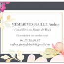 Audrey Membrives Naille