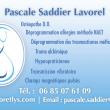 Pascale Saddier Lavorel