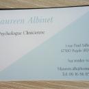 Maureen Albinet