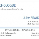 Julie Francols