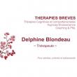 Delphine Blondeau