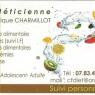 Frederique Charmillot