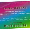 Caroline Teberne
