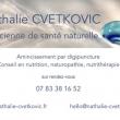 Nathalie Cvetkovic
