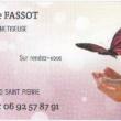 Anne Fassot