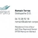Romain Terras