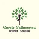 Carole Calimoutou