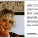 Chiara Berlinzani Deharo