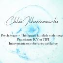 Chloé Ilharramounho