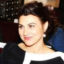 Petya Petrova-Benaich