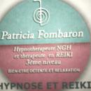 Patricia Fombaron