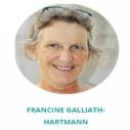 FRANCINE GALLIATH-HARTMANN