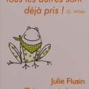 Julie Flusin