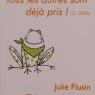 Julie Flusin