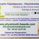 Brigitte Papadopoulos