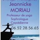 Jeannicke Moriau