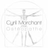 Cyril Marchant