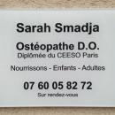 Sarah Smadja
