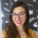 Sandrine Bileci