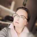 Svetlana Pilon