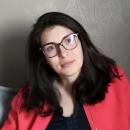 Lucie Mauran