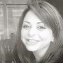 Myriam Gharbi