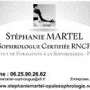 Stéphanie MARTEL