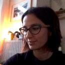 Émilie Mégas